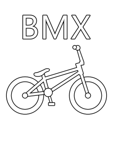 bmx-cross-fiets-bike